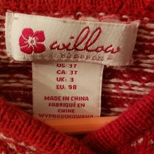 willow blossom Dresses - Willow Blossom Dress